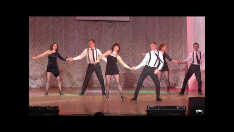 Школа танцев Сальса Кубана Magic Kingdom 2018