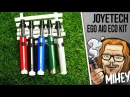 Joyetech eGo AIO ECO Kit. Pod killer. Интересная штука.