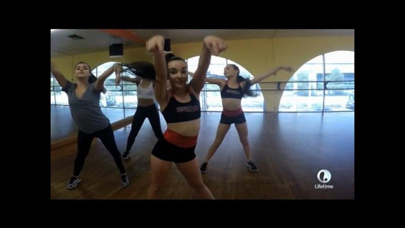 Dance Moms Music Video Jessie J Masterpiece (Maddie,Mackenzie, Kendall, Nia, Kalani, Jojo)