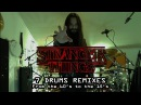 Stranger Things - 7 DRUMS REMIXES - Original track by SURVIVRE