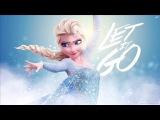 Idina Menzel - Let It Go (Super Eurobeat Remix)