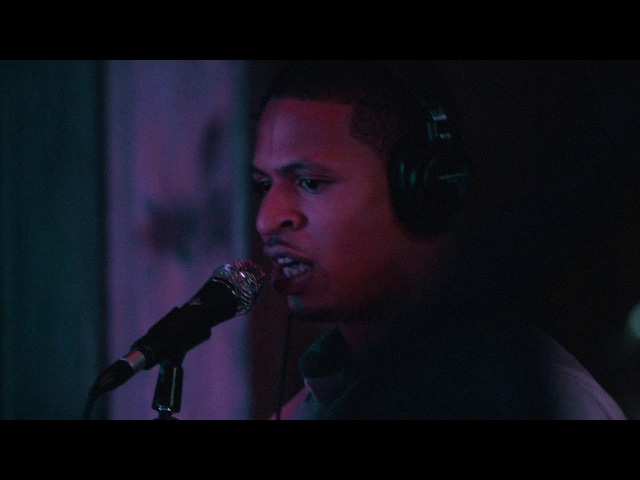 Brasstracks feat The Underachievers - Improv 1 (Live From Studio G, New York)