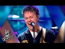 Nothing But Thieves - Sorry The voice of Holland The Liveshows Seizoen 8