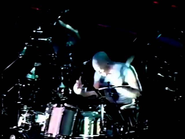 AC/DC The Razors Edge Live (1990-91)