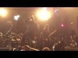 Dark Lunacy - Aurora (live @ metalitalia.com festival) con Leningrad Quartet