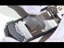 Vertu Signature S Design - как разобрать телефон, из чего состоит