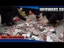 Южнокорейская таможня задержала партию таблеток из человеческой плоти