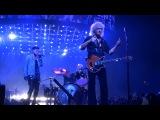 Queen + Adam Lambert - Crazy Little Thing Called Love @ Kaunas, 17.11.2017
