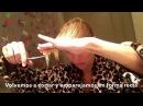 Corte de cabello rebajado, en capas y entresacado para minimizar volumen-tutorial