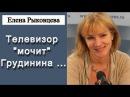 Елена Рыковцева Чем Грудинин не угодил Кремлю Радио Свобода 15 01 2018