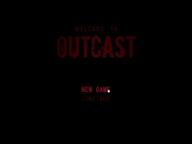Outcast ?preview?