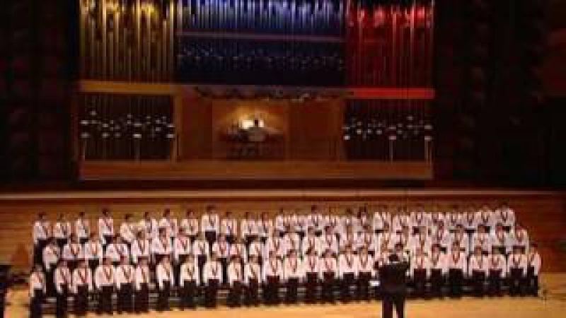 Britten: Sanctus-Missa Brevis in D major, Op. 63