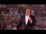 Engelbert Humperdinck Medley Live Toppers In Concert 2007