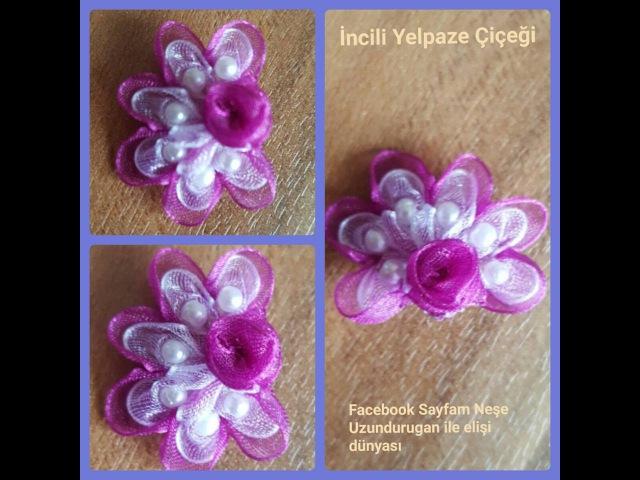 Organze Kurdele oyaları304NCİLİ YELPAZE ÇİÇEĞİForex flower,health flower,holiday flower,