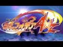 Senki Zesshou Symphogear AXZ OP ver2 subs esp