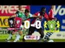 Exeter City 0 Yeovil Town 0 (13/3/18) EFL Sky Bet League 2