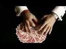 Нереально красивые шулерские трюки с картами