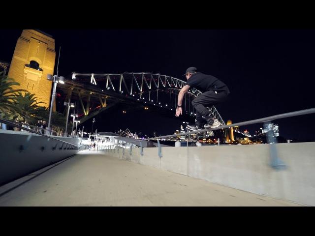 CJ Wellsmore - Doin the thing