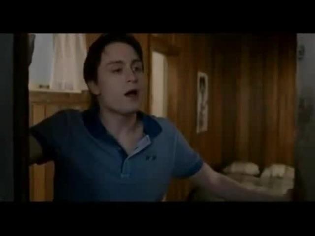 А Скот дома из фильма (Скотт Пилигрим против всех)