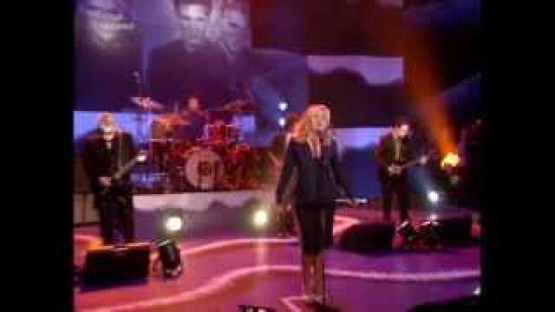 Blondie Maria Deborah Harry live 1998 HD 0815007