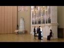 G. Pergolesi - Vidit suum dulcem natum Stabat Mater