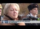 Новости Псков 01 11 2017 В 2018 году в сквере на Энтузиастов откроют памятник пограни