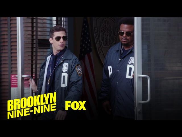Pontiac Bandit Jake Peralta Theme Song | Season 4 | BROOKLYN NINE-NINE