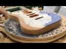 ESP Guitars: Custom Shop Exhibition Limited Series 2018