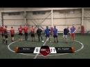 Pachka 8-11 Весёлый Роджер, обзор матча