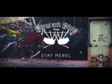 Pipes and Pints - Rebel in my Veins Official Music Video