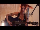 The Offspring/5FDP - Gone Away (Sandra Szabo acoustic cover)