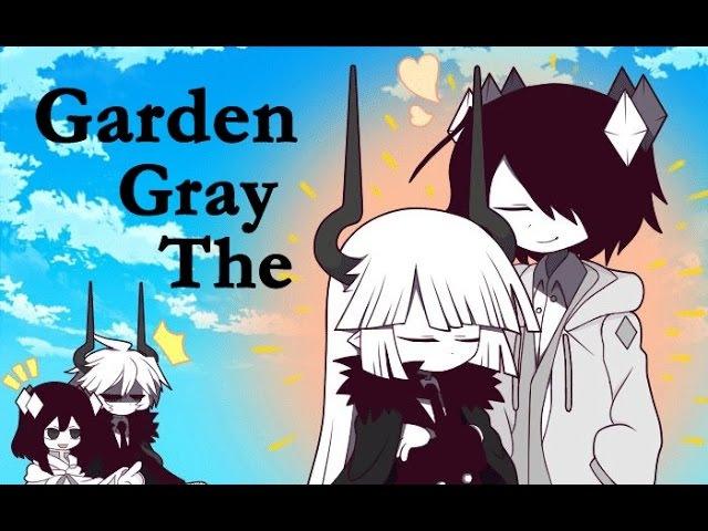Garden Gray The ** Милая Калб **