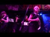 EDEN - Lost in Life (Sirenia cover) (03.12.2017 Rock House)
