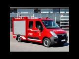 Opel Movano FurtnerAmmer TSF 2010