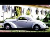Opel Admiral 2 door Cabriolet