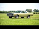 Plymouth Road Runner Coupe FR2 RM21 1970