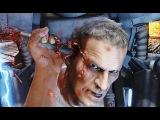 Wolfenstein The Old Blood Gameplay - Brutal Kills &amp Nazi Boss Fight