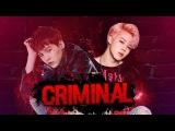 Criminal FMV Yoonmin +18