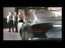 "Audi RS7 Commercial ""Duel"" Presidential Debate Commercial"