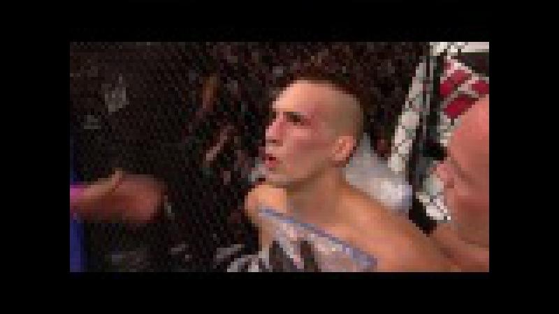 Robbie Lawler e Rory MacDonald fazem duelo épico no UFC 189