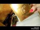Распаковка элитная парфюмерия LA Rush в Калининграде