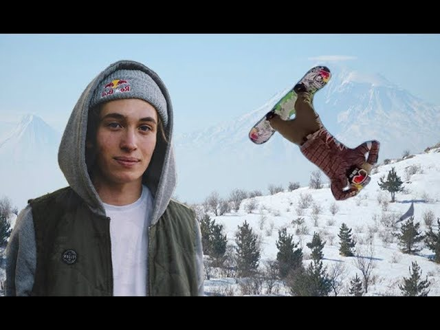 The Hardest and The Most Beautiful tricks Marcus Kleveland