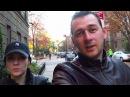 Наш Район Вашингтон Хайтс Осенний Нью Йорк