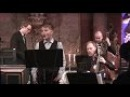 What passion cannot music raise and quell treble Aksel Rykkvin 13y Gunnar Hauge Barokkanerne
