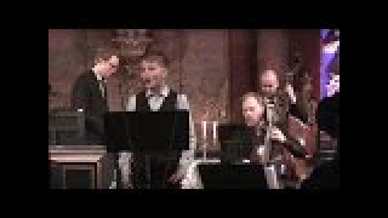 What passion cannot music raise and quell | treble Aksel Rykkvin (13y), Gunnar Hauge Barokkanerne