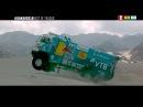 Российский экипаж команды «КАМАЗ-Мастер» по управлением Эдуарда Николаева стал победителем ралли-рейда Dakar 2018