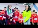 【偶像練習生】程瀟周潔瓊導師開啟Battle模式,挑戰練習生Freestyle舞蹈!