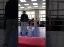 Соревнования 10.03.2018. 1 раунд Гунченко Паша