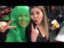 Южная Корея - Сеул - Vlog 1