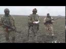 Бойцы 1 отг ДУК Правий сектор олучили квадрокоптер